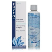 Phyto Phytocedrat Sebo-Regulating Shampoo 200ml