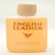 English Leather by Dana Soothing All Purpose Splash in Plastic Bottle