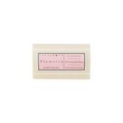 TerraNova Plumeria Pure Glycerin Soap