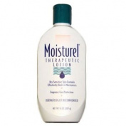 Moisturel Therapetic Lotion, Dry Sensitive Skin