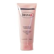 DIANA B. Foaming Facial Sugar Scrub (Originally $55! Beauty.com Special) 200ml