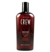 American Crew Firm Hold Gel 450 ml (15.2 oz.).