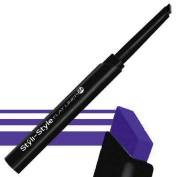 Styli-Steals 24-Hour Power Flat Liner 24-Eyes - Violet
