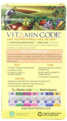 Vitamin Code - Grow Bone System 1 kit
