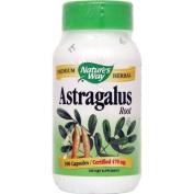 Nature's Way Astragalus Root, 1.41 gm, 100 capsules