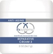 Rx Systems Reparative Cream 3