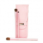 Mally Beauty Paint the Town Shadow Brushes 1 ea