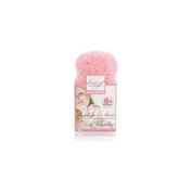 Spongeables Shower Gel in a Sponge (Pink Grapefruit) 8+ Uses Bath Sponges