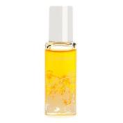 red flower organic perfume oil roll-on, guaiac .3 fl oz
