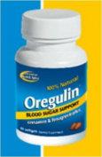 Oregulin EA 1/180 SFGL by North American Herb & Spice