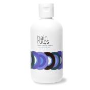 hair rules kinky curling cream 16 fl oz