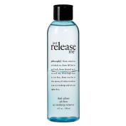 philosophy just release me dual-phase oil-free eye makeup remover 6 fl oz