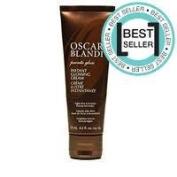 Oscar Blandi Pronto Instant UV Protect Glossing Cream