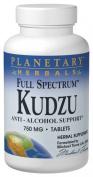 Full Spectrum Kudzu 120 Tabs by Planetary Herbals
