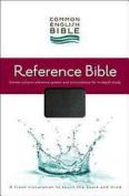 Common English Bible Reference Bible