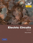 Electric Circuits plus MasteringEngineering Student Access Card