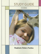 Study Guide for the Development of Children