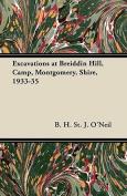 Excavations at Breiddin Hill, Camp, Montgomery, Shire, 1933-35
