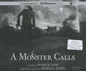 A Monster Calls [Audio]