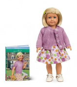 Kit Kittredge 1934 Mini Doll