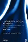 Handbook of Disaster Policies and Institutions