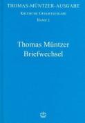 Thomas-Muntzer-Ausgabe [GER]