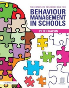 The Complete Resource File for Behaviour Management in Schools