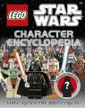 Lego Star Wars Character Encyclopedia [With Lego Han Solo Minifigure]