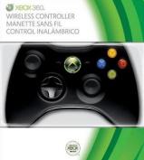 NSF-00002 Xbox 360 Wireless Gaming Pad