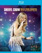 Sheryl Crow [Region 1] [Blu-ray]