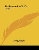 The Economics of War (1949)