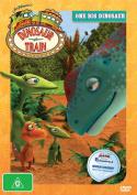 Jim Hensons Dinosaur Train [Region 4]