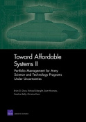 Toward Affordable Systems II