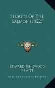 Secrets of the Salmon (1922)