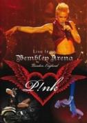 Pink: Live At Wembley Arena [Region 4]