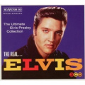 The Real Elvis CD