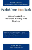 Publish Your First Book