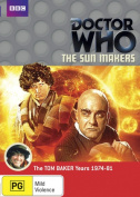 Doctor Who: The Sun Makers [Region 4]