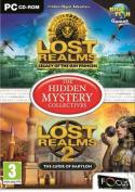 Hidden Mystery Collectives