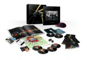 "Pink Floyd: ""The Dark Side Of The Moon [2 Discs] [Region B] [Blu-ray]"