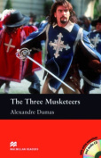 The Three Musketeers - With Audio CD