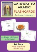 Gateway to Arabic Flashcards Set Four