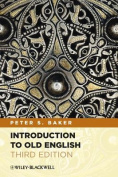 Introduction to Old English 3E