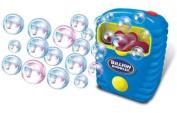 Billion Bubbles Kids Bubble Generator - Orange
