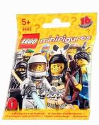 LEGO Minifigure 8683 Series 1