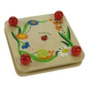 Kids Wooden Flower Press