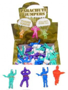 Childrens Parachute Men ~ Ideal Party Bag Fillers