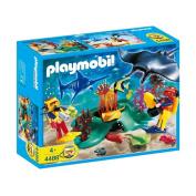 Playmobil - 4488 Divers in Tropical Reef