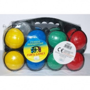 Plastic Boules Set