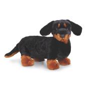 Webkinz Dachshund Dog Plush Toy with Sealed Adoption Code